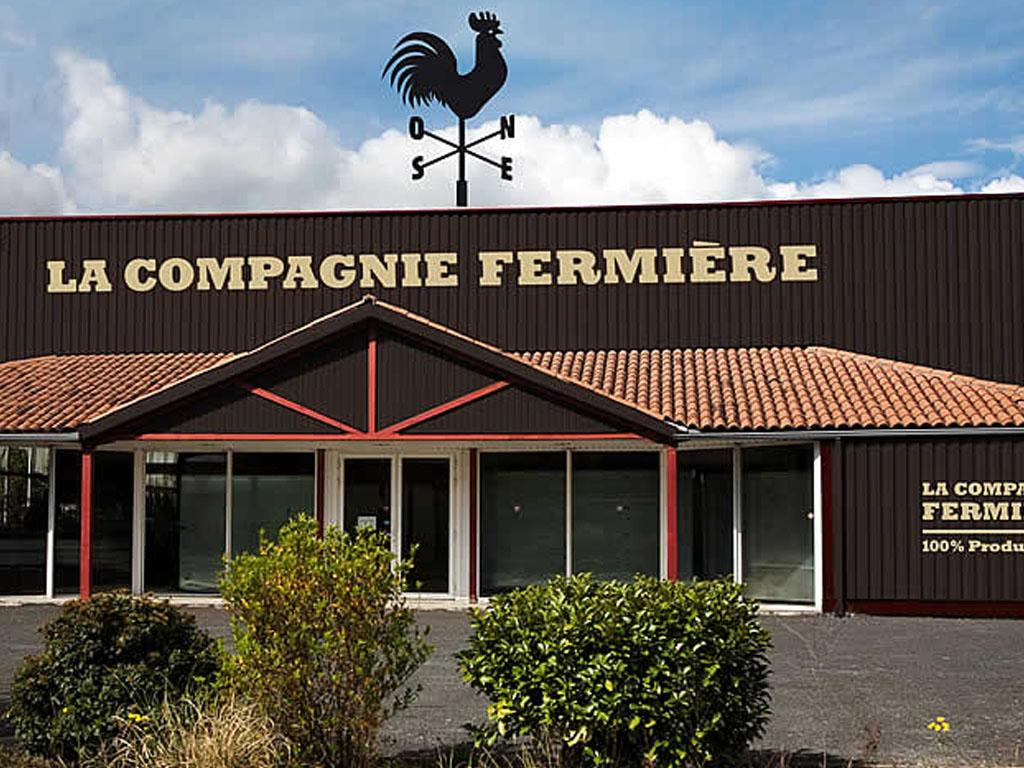 La Compagnie Fermiere Gradignan