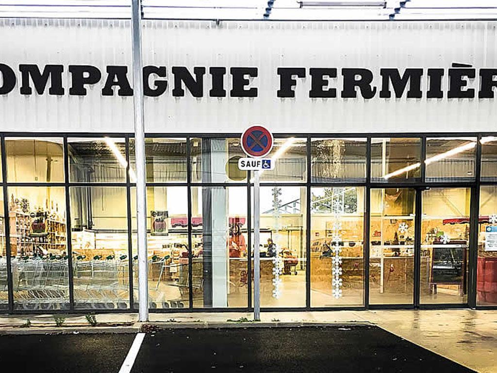 La Compagnie Fermiere Merignac